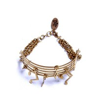 Melody Bracelet Accessory Design Online store Shop the collection