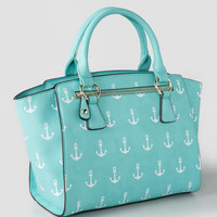 Anchor Crossbody Handbag