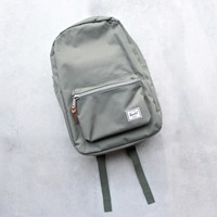 Herschel Supply - Settlement Backpack - Deep Lichen Green
