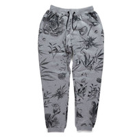 10 Deep: Night Vision Bacchanal Sweatpant - Heather Grey