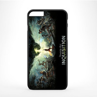 Dragon Age Inquisition iPhone 6 Plus Case