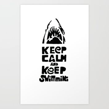 Keep Calm... And What? Collection By Laude_design | Society6
