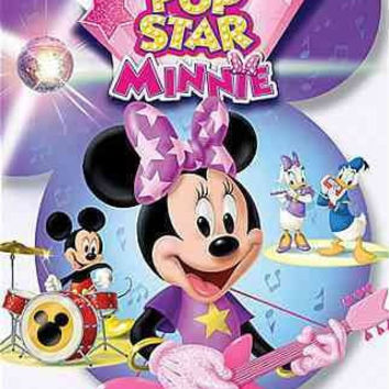 Mickey Mouse Clubhouse: Pop Star Minni
