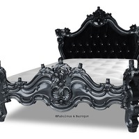 Fabulous Modern Baroque Rococo Furniture and Interior Design