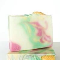 Pineapple - Handcrafted Soap Bar