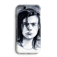 "Apple Iphone 6 Plus 5.5"" Case - The Best 3d Full Wrap Iphone Case - Harry Style"