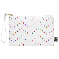 CayenaBlanca Water Lights Pouch