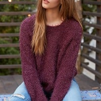 LA Hearts Novelty Yarn Pullover Sweater at PacSun.com