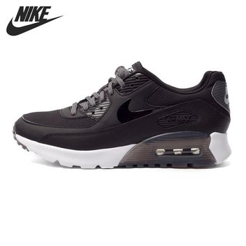 Original New Arrival 2016 NIKE W AIR MAX 90 Women's Running Shoes Sneakers