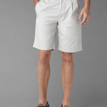 Dockers The Perfect Short, Pleated -Pebble Beach - Men's