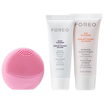 Get Up & Glow Collection - Foreo | Sephora