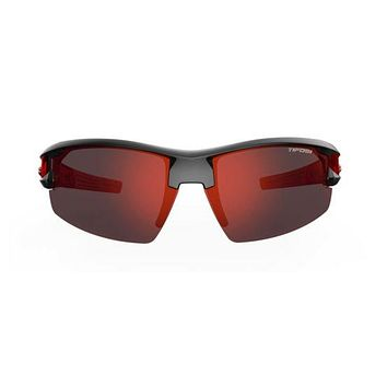 Tifosi - Synapse Race Red Sunglasses / Clarion Red GT EC Lenses
