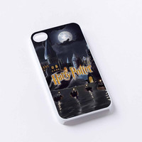 harry potter castle iPhone 4/4S, 5/5S, 5C,6,6plus,and Samsung s3,s4,s5,s6