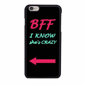 best friend bff couple cases right iphone 6 6s 4 4s 5 5s 5c