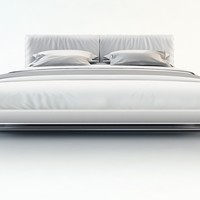 Broome Bed | Viesso