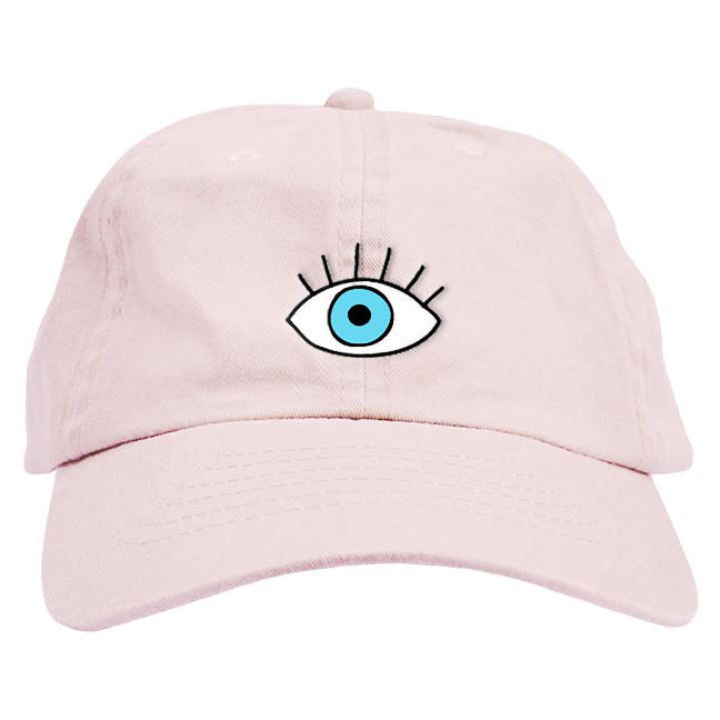3bc2bf376a3 Eye Dad Hat from freshelites | hats
