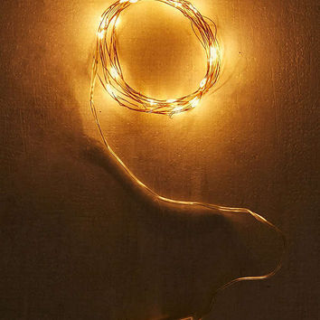 Firefly Battery Powered String Lights | Urban Outfitters