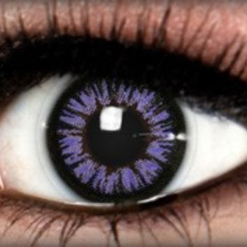 Ambition Violet - Ambition - Colored Contacts by ExtremeSFX