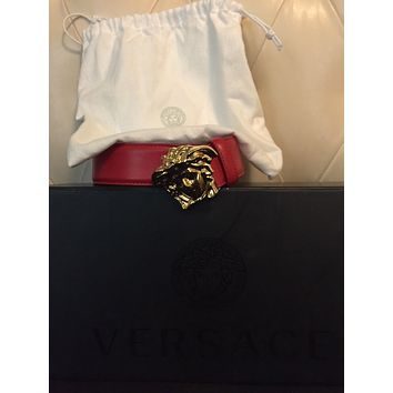 versace belt men 090