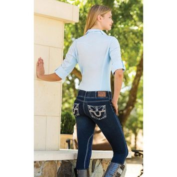 Goode Rider™ Couture Riding Breeches | Dover Saddlery