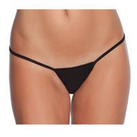 Low Rise G -String
