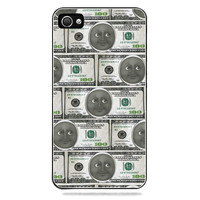 My Moon My Money iPhone 5 Case