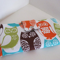 Must have wallet - Swedish owls