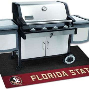 Florida State Grill mat