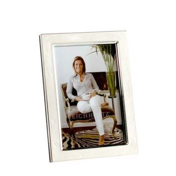 Silver Picture Frame | Eichholtz Ivory
