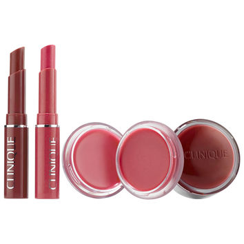 Sephora: CLINIQUE : Honey, Honey Lip Set : lip-palettes-gloss-sets