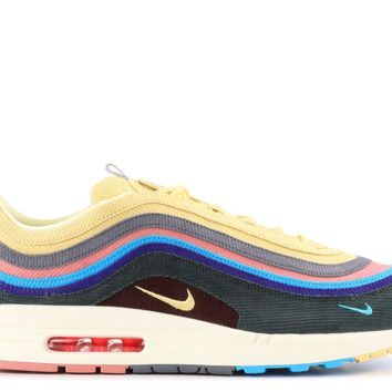 nike air max 1 97 vf sw 2018 sean wotherspoon