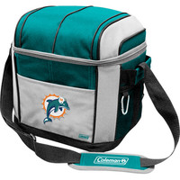 Miami Dolphins NFL 24 Can Soft Sided Cooler