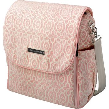 Petunia Pickle Bottom Women's Boxy Backpack Diaper Bag