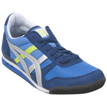 Onitsuka Tiger by Asics Ultimate 81 HN201.4393 Blue Blue Sneaker