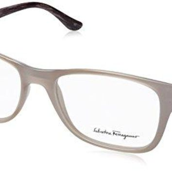 Salvatore Ferragamo Women's Sf2687