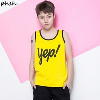 Phsh Personality Design Long Section Lesbian Tomboy Chest Binder Comfortable Breathable Printed Corset Outside Wear Corset Vest