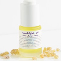 Free People Goodnight Oil