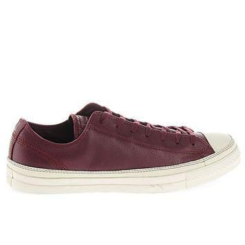Converse Chuck Taylor Low-Top Hollis - Purple