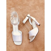CÉLINE Women Fashion Sandal