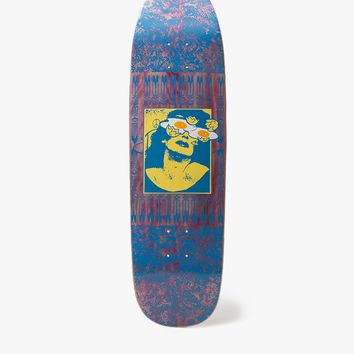 Brain Dead / Brain Dead x Need Supply Co. Skateboard Deck