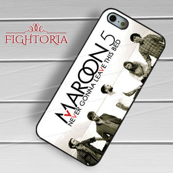 Maroon5 album - z321z for iPhone 6S case, iPhone 5s case, iPhone 6 case, iPhone 4S, Samsung S6 Edge