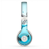 The Anchor Splashing Skin for the Beats by Dre Solo 2 Headphones