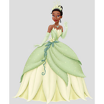 Disney Princess The Frog Fathead