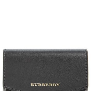 Burberry 'Chesham - Horseferry Check' Wallet | Nordstrom