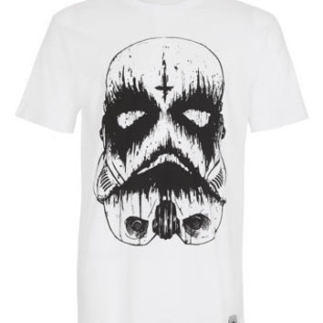 Abandon Ship 'Death Trooper' T-shirt* - Men's T-Shirts  - Clothing