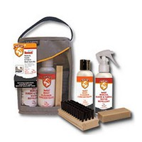 Revivex Nubuck and Suede Boot Care Kit - Walmart.com
