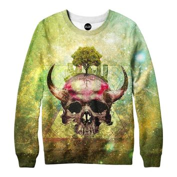 Skull Of Death Sweatshirt