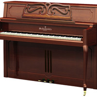 Knabe WV243 French Provincial Console Piano