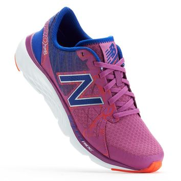 New Balance 690v4 Speed Ride Women's Running Shoes