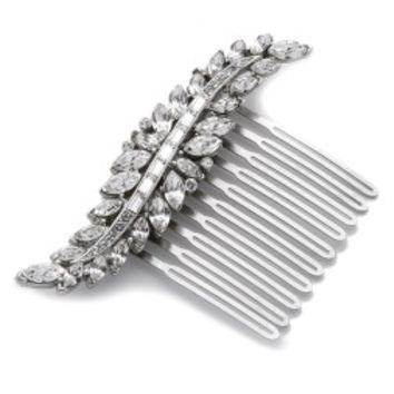 Wave Crystal Comb
